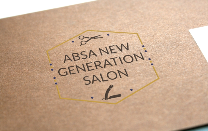 ABSA New Generation logo design